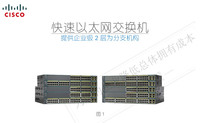 Cisco Catalyst 2960-Plus系列交换机